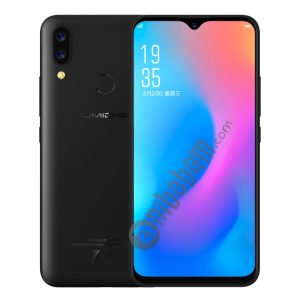 UMIDIGI Power, 4GB+64GB