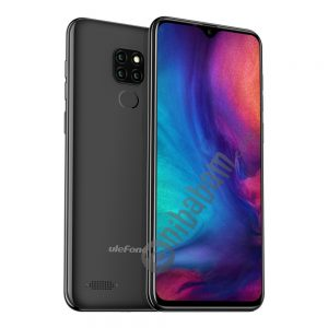 Ulefone Note 7P, 3GB+32GB