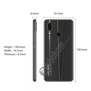 LEAGOO S11, 4GB+64GB