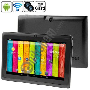 7.0 inch Tablet PC, 512MB+4GB