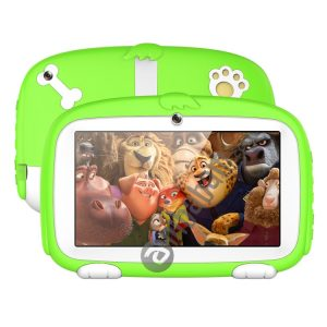 A718 Kids Education Tablet PC, 7.0 inch, 1GB+8GB