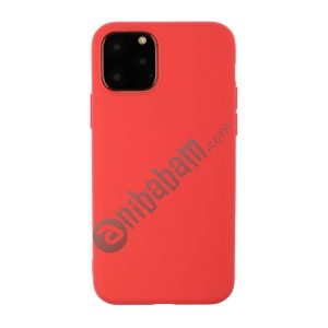 For iPhone 11 Candy Color TPU Case