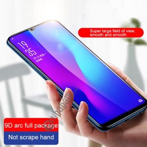 9H 10D Full Screen Tempered Glass Screen Protector for iPhone XR / iPhone 11