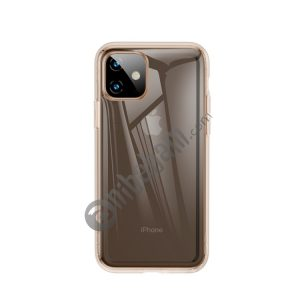 For iPhone 11 Baseus Safety Airbags TPU Case