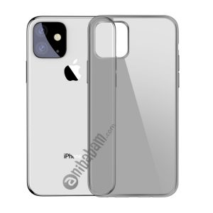 For iPhone 11 Baseus Simple Series Transparent TPU Case