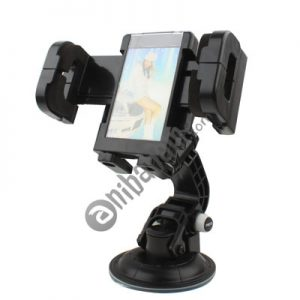 360 Degree Rotation Universal Scalable Car Holder, Width: 3.5-12cm