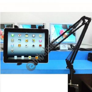 360 Degree Rotation Aluminum Alloy Material Cantilever Universal Stand