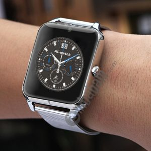 Z50 Smart Watch Phone