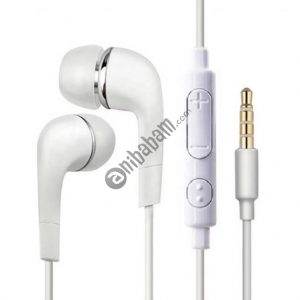 High quality factory price 1m headphones 3.5mm for Androids mobile phone