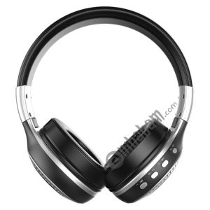 Zealot B19 Folding Headband Bluetooth Stereo Music Headset with Display