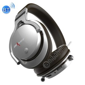 ZEALOT B5 Stereo Wired Wireless Bluetooth 4.0 Headphone Subwoofer Headset Ear Cup with 40mm Speaker & HD Microphone