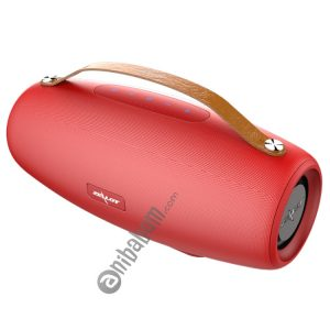 ZEALOT S27 Multifunctional Bass Wireless Bluetooth Speaker, Built-in Microphone, Support Bluetooth Call & AUX & TF Card & 1x93mm + 2x66mm Speakers