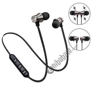 XT11 Magnetic In-Ear Wireless Bluetooth V4.2 Earphones