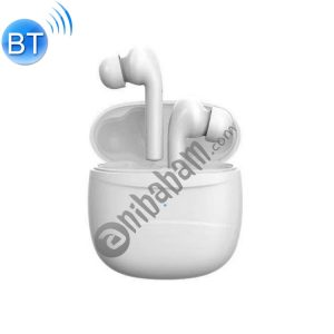J3 TWS IPX54 Waterproof Dustproof Touch In-ear Wireless Bluetooth Earphone with Charging Box, Support HD Call & Real-time Power Display
