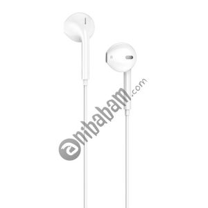 Hoco M55 HIFI Sound Wired Control Earphone with Microphone