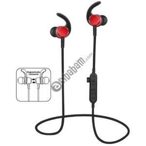 High Quality In-ear Wireless Earphone with TF card for Smart Phone, iPhone