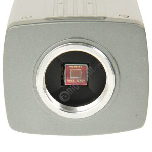 1 / 3 inch Sony 420TVL Box Camera Color CCD with Low Illumination CCTV Standard Camera