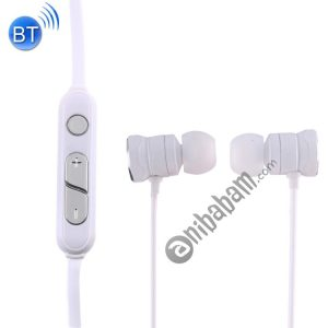 X3 In-Ear Stereo Wireless Bluetooth Music Earphone Bluetooth V4.1 + EDR With 1 Connect 2 Function Support Handfree Call