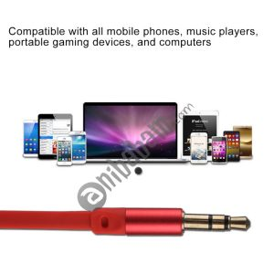 OVLENG M7 Sports Lavalier Bluetooth Stereo Earphone, Support TF Card