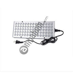 25W 75LEDs Full Spectrum Plant Lighting Fitolampy For Plants Flowers Seedling Cultivation Growing Lamps LED Grow Light AC85-265V (EU and US Plug)