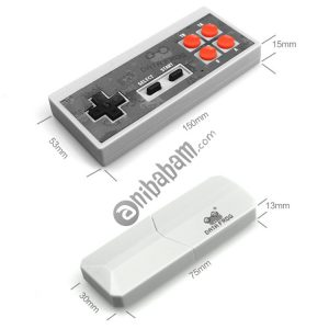 Y2 PRO Ordinary Version USB Wireless Mini Game Console