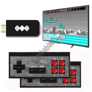 Y2 High Definition Version USB Wireless Mini Game Console