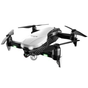 F8 2.4Ghz Brushless GPS Folding Aerial RC Quadcopter Drone