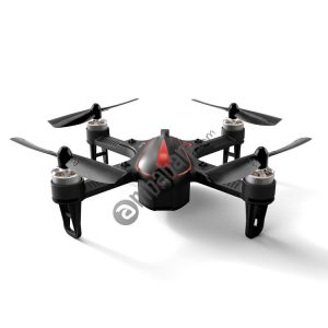 Mjx R/C Bugs 3 Mini 2.4GHz Remote Control 3D Flips Drones with 4 LED Lights & Remote Controller & 2 Flight Modes