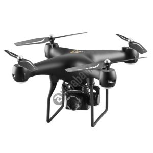 S32T 2.4GHz 4CH Ultra-long Endurance Four-axis Vehicle Remote Control Aircraft RC Quadcopter, with Three Hundred Thousand Electric Camera