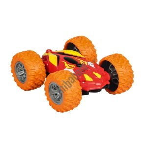 8031 Rechargeable Stunt Car Children Toy Double-sided Off-road Dump Truck