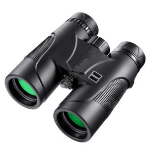 HTK-61-01 10×42 High Definition High Times Binoculars Telescope for Outdoor Camping Travel Mountaineering