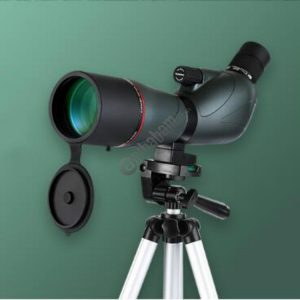 15-45X60 Zoom Single-lens Telescope High-definition Monocular Binoculars Outdoor Bird Watching Target Glasses