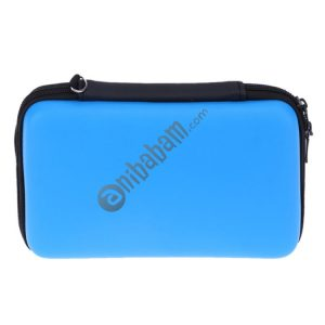 For Nintendo 2DS XL Hard EVA Protective Storage Case Cover Holder