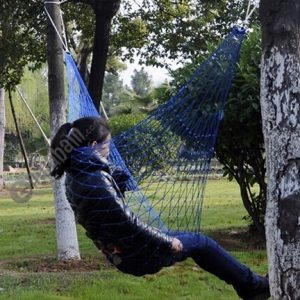 2 Pack Outdoor Color Mesh Hammock