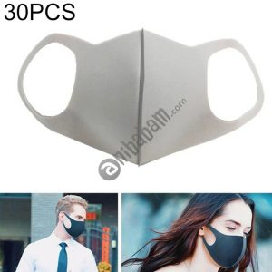 30 PCS Dust-proof Breathable Wind-proof Fog-proof Disposable Mask