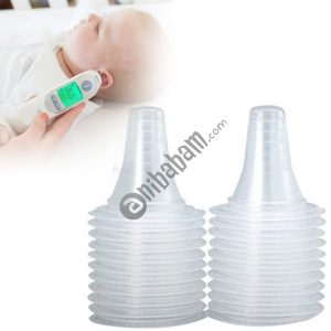 20 PCS Disposable Ear Thermometer Probe Cover