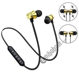 Earphone & Headset
