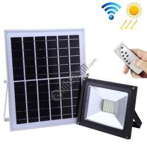 With Solar Panel