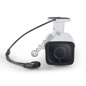 COTIER TV-651eH5/IP AF POE H.264++ 5MP IP Camera Auto Focus 4x Zoom 2.8-12MM Lens Surveillance Cameras (White)