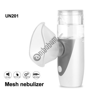 Ultrasonic Atomizer