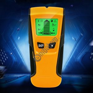 TH210 3 in 1 Wall Metal Detector for Voltage and Cable with Metal Detection Function